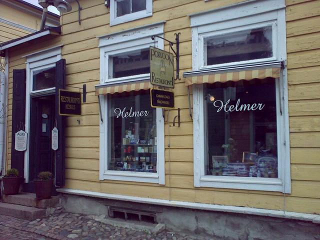 Porvoo Shops