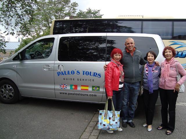 Helsinki cruise tour