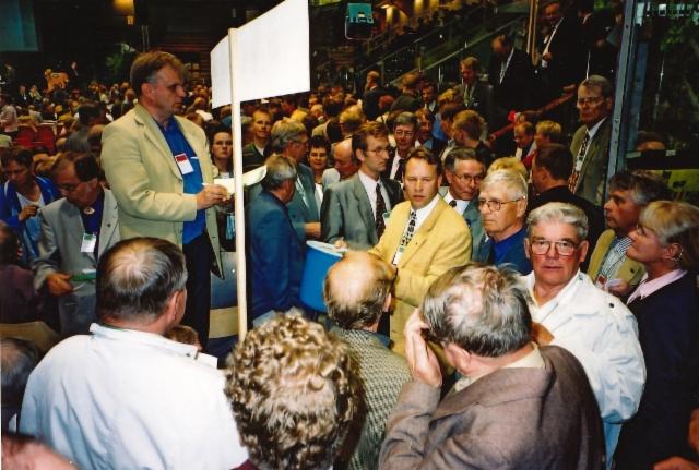 Hämeenlinnan puoluekokous