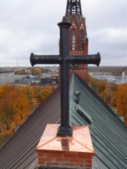 keski-porin_kirkko