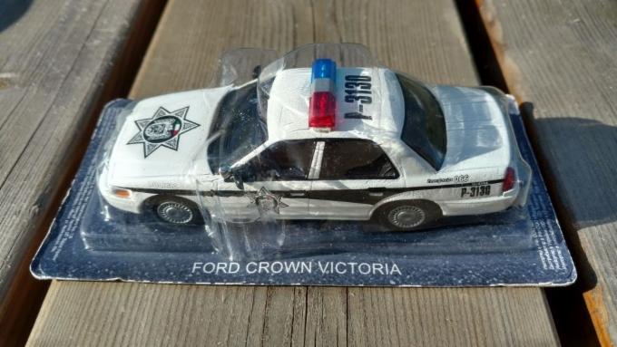 Poliisin Siviiliautot