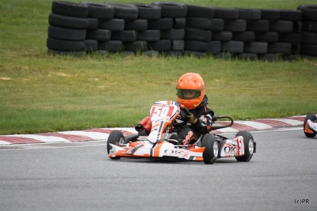 Racet Race Weekend Töysä 20.7.2013
