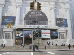 new york,  american museum of natural history, manhattan
