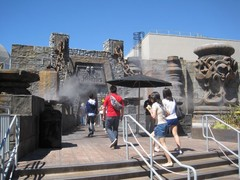 04 house of horror, universal studios