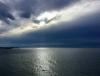 Andalucian varhainen aamu merellä