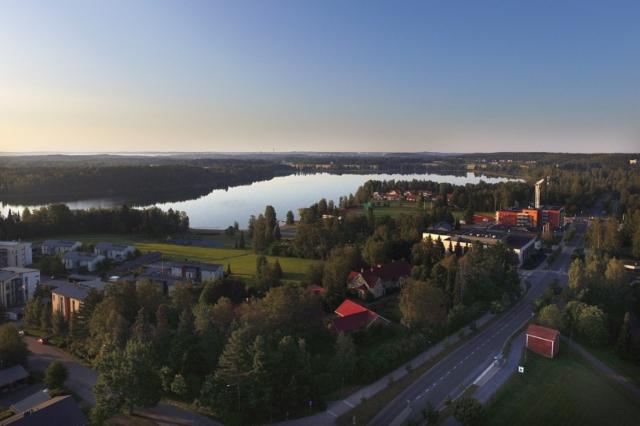 Ylöjärvi Keijärvi