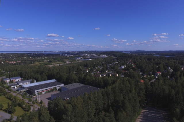 Ylöjärvi Tampere