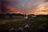 Yö Kilpisjärvellä
