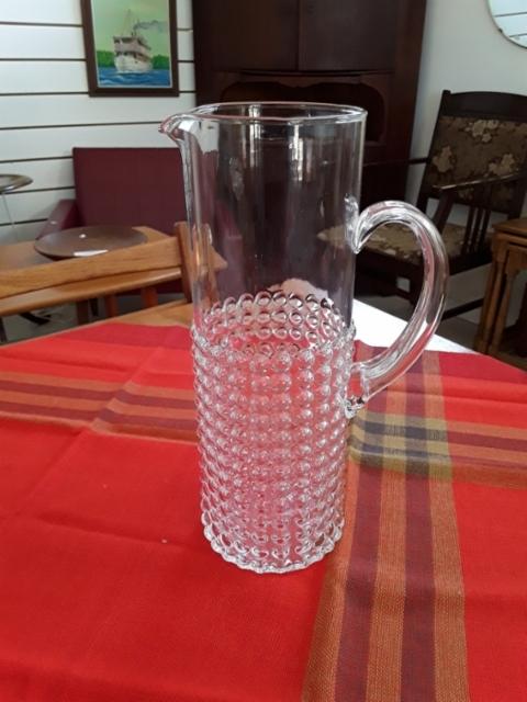 Riihimäen lasi, Grappo kaadin 70€.