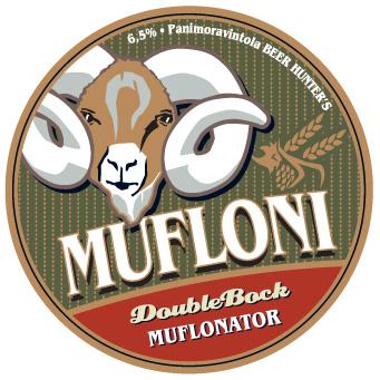 Mufloni Double Bock