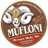 Mufloni Brown Hole Ale