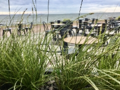 Merellinen ihana Cafe Birgitta