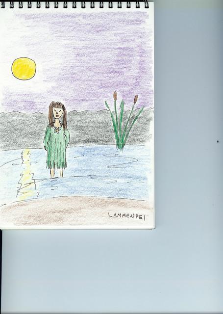 Kuva 16. Lammenpei