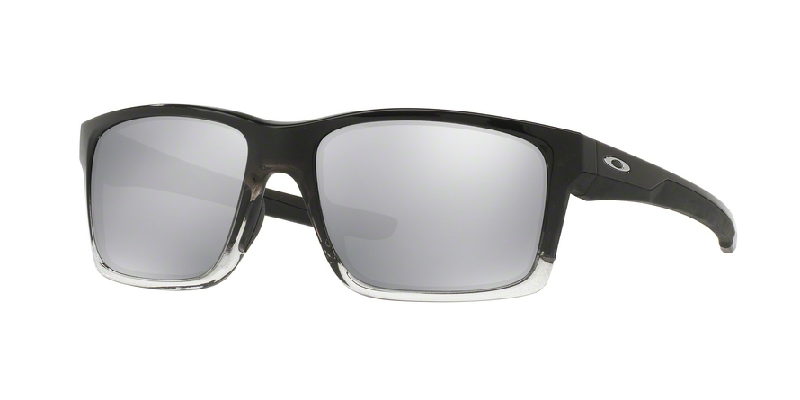 cbee43ad8e Oakley Mainlink Polarized Sunglasses Matte Sepia tungsten Iridium One Size