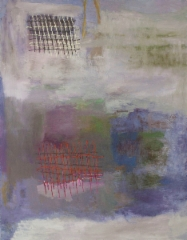 Hämärän palttinat, 2015, öljyväri, oil on canvas