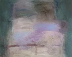 Hämärän tyynyt, 2015, öljyväri, oil on canvas