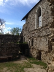 Padisen luostaria