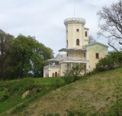 Keilajoen linna
