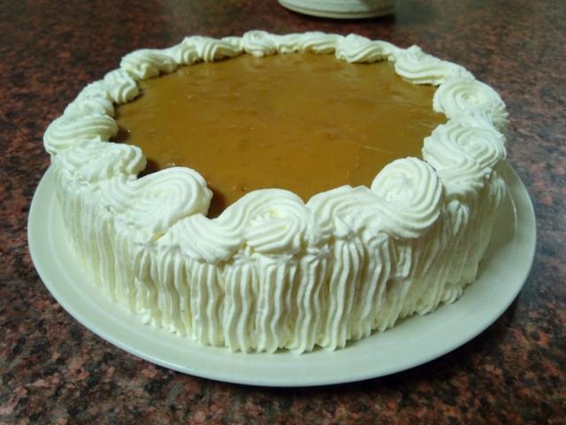 Päivän päättää kakkukahvit