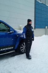 Jämtlanninpystykorvat, Hälleforsinkoirat & valkoiset ruotsinhirvikoirat arvosteli Juha Putkonen