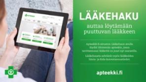 Apteekki Sepänkylä