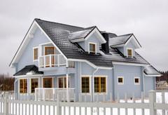 Eurooppalaiset talot 2