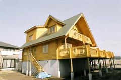 Japanilaiset talot 4