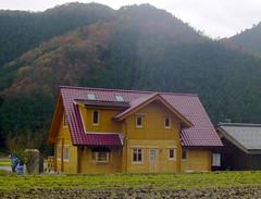 Japanilaiset talot 7