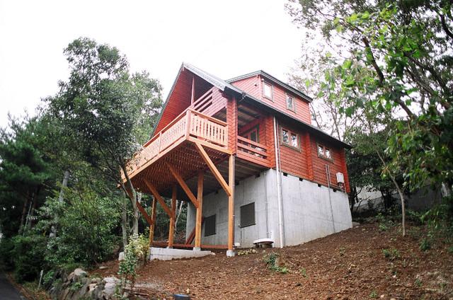 Japanilaiset talot 12