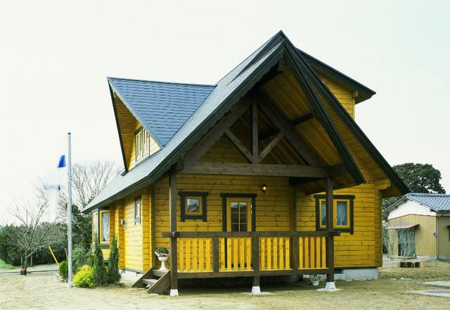 Japanilaiset talot 13