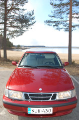Saab Talladega1