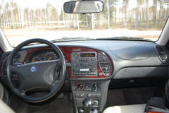 Saab Talladega2