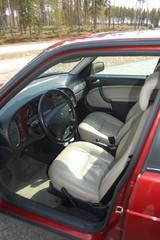 Saab Talladega3
