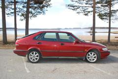 Saab Talladega8