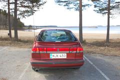 Saab Talladega9