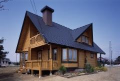 Japanilaiset talot 16