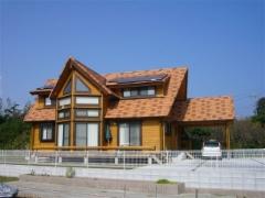 Japanilaiset talot 19