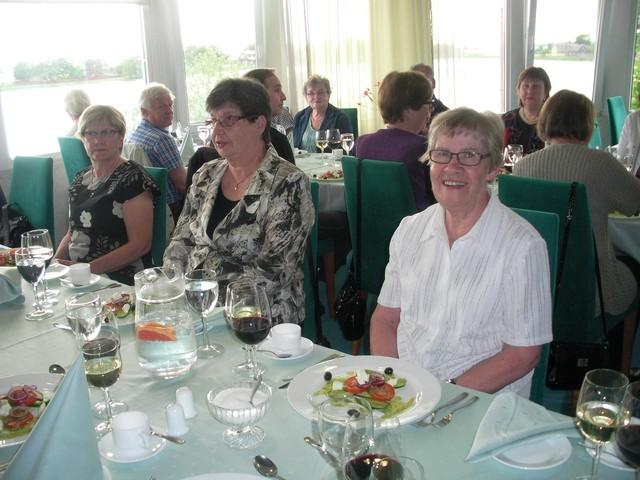 kuvia illalliselta