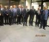 Paikalla oli Pohjolan sotaveteraanikillan jäseniä ja Pohjolan senioreita