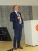 Antti Huhtala kertoi OPn korvauspalveluiden kehitysnäkymistä
