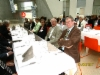 Kuvia buffet-illalliselta