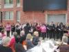 Canto d'Oro kuoro esitti musikaalisävelmiä