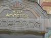 Villa Ammende oli hieno vanhanajan hotelli Pärnussa