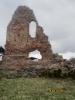 Linnoituksen raunioita