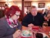 Keskiviikkona syötiin lounas Edelweiss-ravintolassa