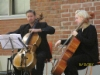 Trio Baronen sellistit