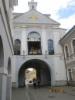 Gate of Dawn historiallinen monumentti vanhassa kaupungissa