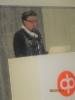 Katriina Tala toimi kokouksen puheenjohtajana ja esitti seniorien viime kauden tahtumat ja tulevan kauden toimintasuunnitelman