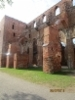 kirkon raunio