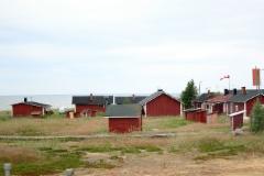 Marjaniemen rakennuksia